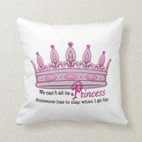 Princess Pillows | Zazzle