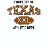 Funny T-Shirts & Gifts - Texas Athletics