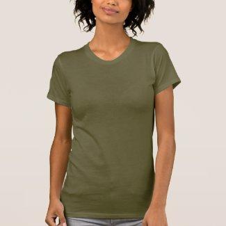 Proud Army Mom Tshirts