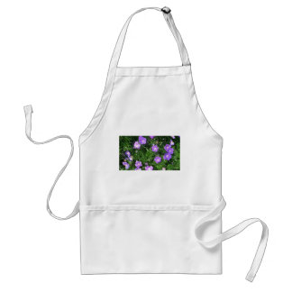 Purple Cosmos Aprons