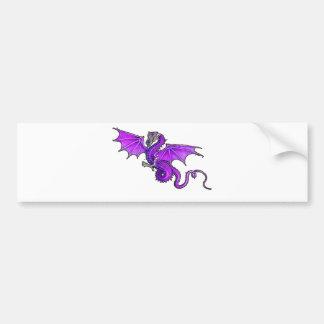 imagine dragons bumper sticker
