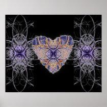 Purple Heart posters