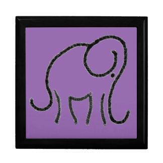 Minimalist Elephant Drawing Gifts On Zazzle