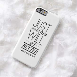 Quotes With Meaning Iphone6 Slim case iPhone 6 Case