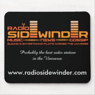 radio sidewinder designs collections