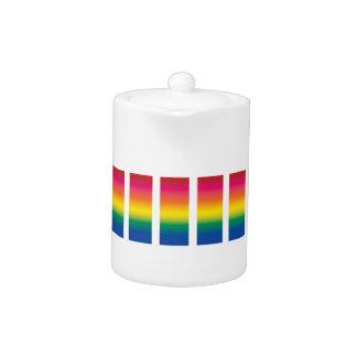 Rainbow Spectrum Blocks