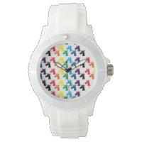 Rainbow Unicorn Watch