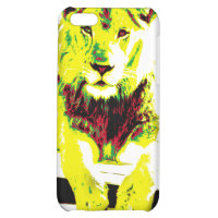 Rasta Lion iphone case iPhone 5C Cover