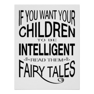 Read Your Children Fairy Tales