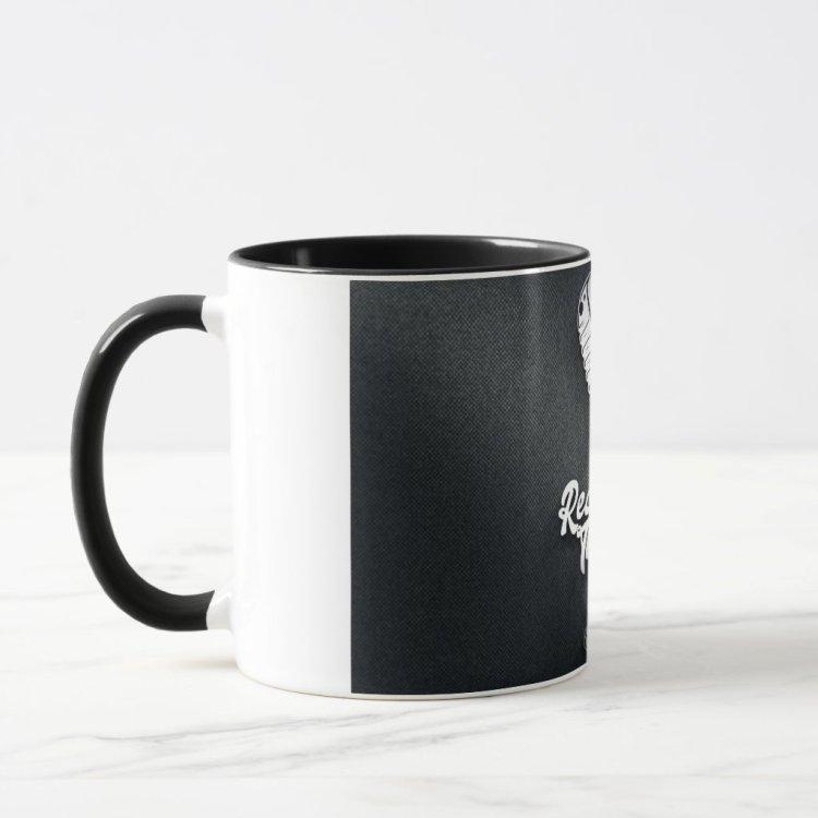 Reason and Theology Coffee Mug