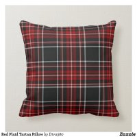 Plaid Throw Pillows. Amazon Com RALPH LAUREN Tartan