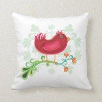 Odd Pillows - Decorative & Throw Pillows | Zazzle