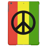 Reggae Ipad Air Case