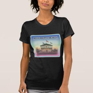 Rehoboth Beach Delaware - Rehoboth Ave Scene Tshirt
