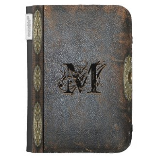 Rempart Victorian Kindle Cases