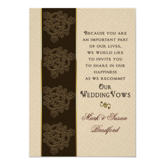 Renewing Your Wedding Vows Isle Of Man Invitations