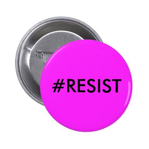 #RESIST Button