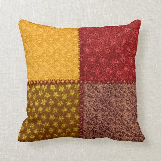 Fall Pillows  Fall Throw Pillows  Zazzle