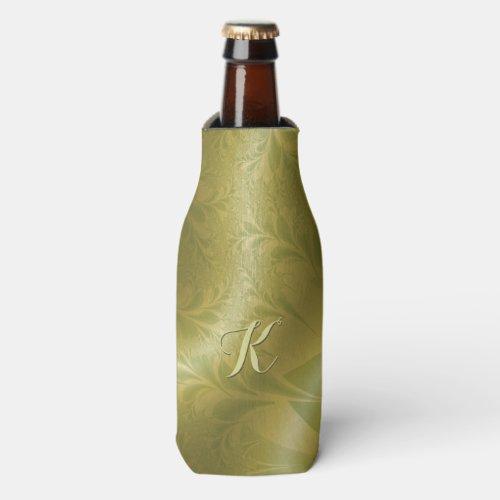 Retro Paisley Bottle Cooler