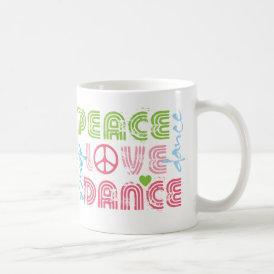 retroPLD, retroPLD Coffee Mug