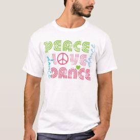 retroPLD T-Shirt