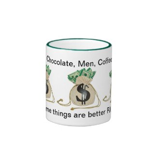 RICH-Coffee Mug