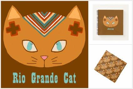 Rio Grande Cat Gifts