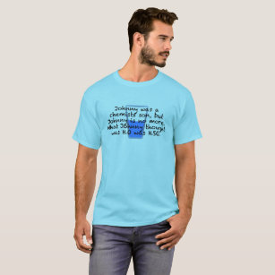 chemists son t shirts