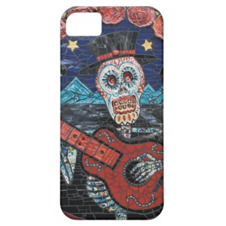 Roadside Serenade iPhone 5 Case