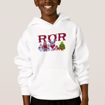 ROR - Scare Students Hoodie
