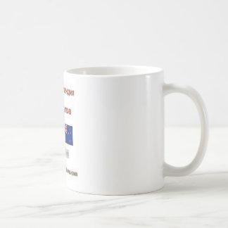Russia, Россия, Новая Зеландия, New Zealand Mugs