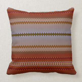 Rust Colored Pillows  Decorative  Throw Pillows  Zazzle