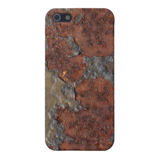 Rusted Metal iPhone Cases & Covers | Zazzle