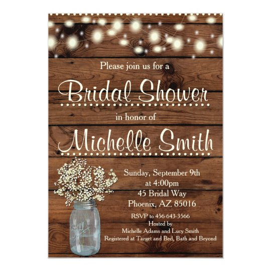 Must Read Steps To Planning An Amazing Bridal Shower
