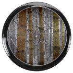 Rustic Pines Aquarium Clocks