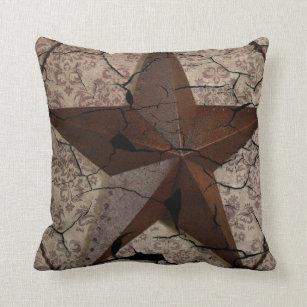 Country Primitive Pillows  Decorative  Throw Pillows