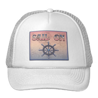 Sail On Hats