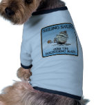 Sailing, Sailing - Over The Bounding Main pet clothing