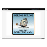 Sailing, Sailing - Over The Bounding Main skins