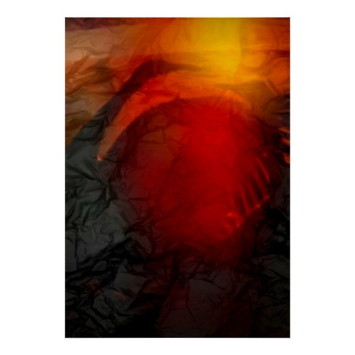Sandhill Cranes print