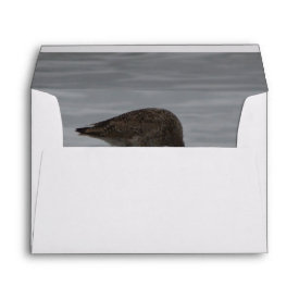 Sandpiper Bows Envelopes