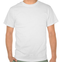 Santas Huge Package Tee Shirts