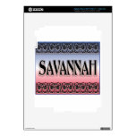 Savannah Scrollwork skins