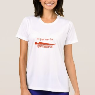 Savasana – The Chakra Series T Shirts