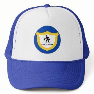 School boy - Hat hat