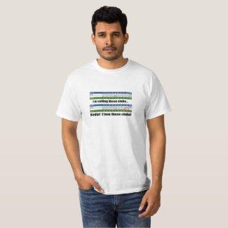 Scorecard T-Shirt
