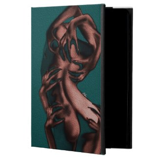Scratch My Back Art POWIS iPad Air Case