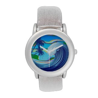 Sea Ocean big Wave Water watches