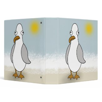 Seagull Binder