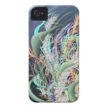 Seeweed #8 by Wylder Flett Case-Mate iPhone 4 Case